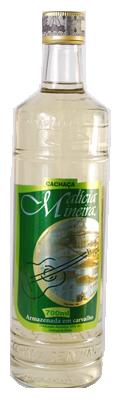 MM-01-Garrafa de vidro transp.-700ml-ouro-carvalho
